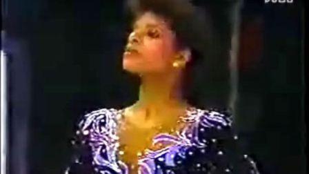 Debi Thomas - 1986 U.S. LP