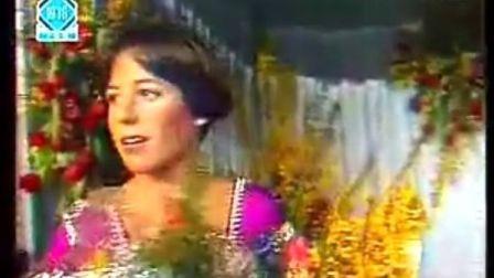 Dorothy Hamill - 1976 Olympics - Free Skate