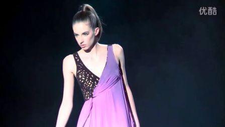 肯特州立2013年度时装秀FS2