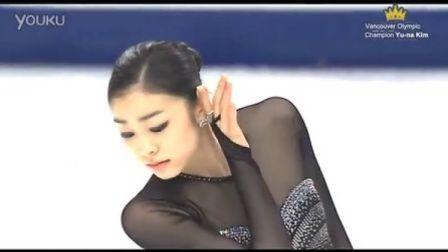 [No commentary] YuNaKim Homage to Korea 2011 World LP
