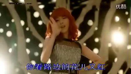 相思妹妹-dj 周艳泓(锦扬舞曲) 高清