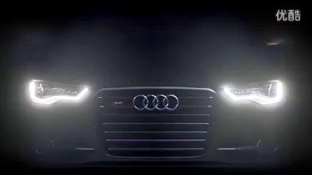 新奥迪广告 -LED
