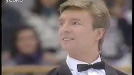 Torvill  Dean (GBR) - 1994 Lillehammer, Ice Dancing, FD