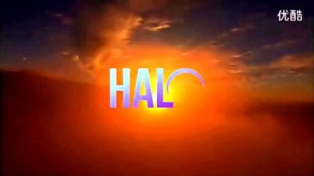 Halo by Brad Addams