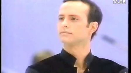 Brian Boitano (USA) - 1994 Lillehammer, LP