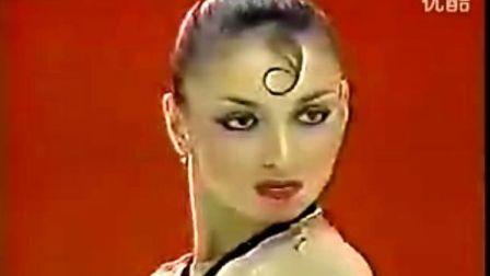 Usova  Zhulin (URS) - 1990 World FD