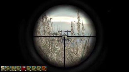 武装突袭引擎钢铁前线德军战役第四关深入敌后作战演示视频。