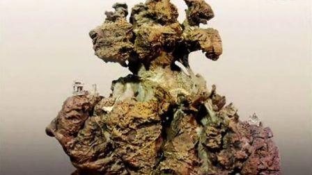 大漠戈壁玉石,蛋白石,奇石,紫金石图片欣赏