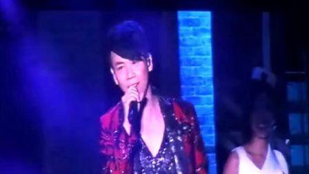 陶喆2013上海演唱会《小人物狂想曲》