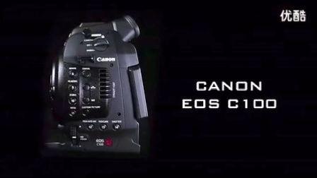 昆明影视器材租赁:Canon EOS C100数字摄影机出租(C100介绍)