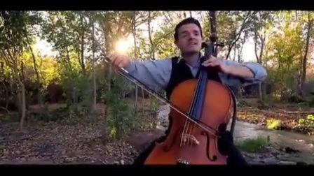指环王:霍比特人主题曲 钢琴与大提琴版 the piano guys