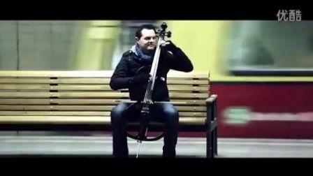 The piano guys-柏林之声-为12把大提琴和低音鼓而作