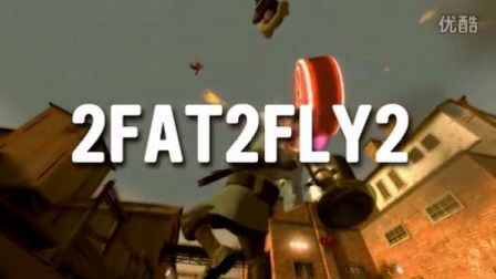 2FAT2FLY2 Ipz Fragset