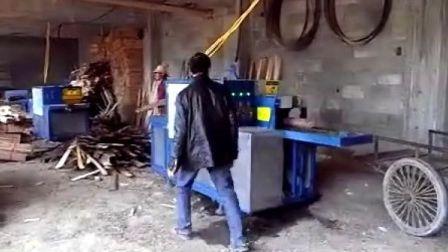 圆木多片锯 方多片锯 150高方木多片锯 正启机械厂