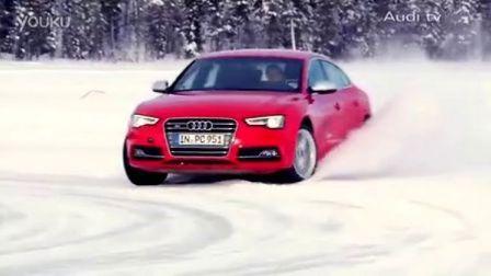 奥迪冰雪之旅 Audi Ice Experience