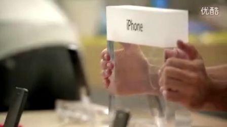 iphone5首发日苹果官网视频
