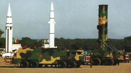 中国奉行不首先使用核武器, 但以下三种情况除外!