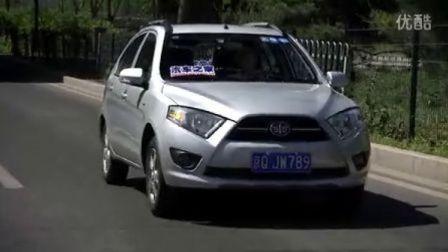 传承与创新 试驾全新天津一汽夏利N7