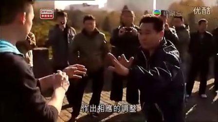 功夫传奇之再战江湖国术形意本源 (形意拳)