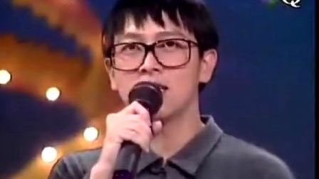 19911020笑星撞地球 歌迷庆生 张雨生