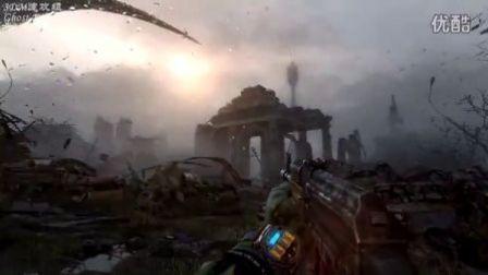 《地铁:最后的曙光》全流程视频攻略  第二期