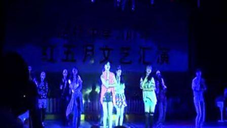 2013路桥中学红五月文艺演出完整版