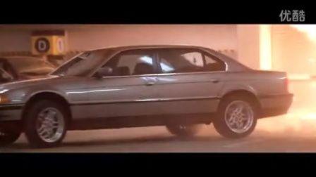 明日帝国 007宝马车无人驾驶