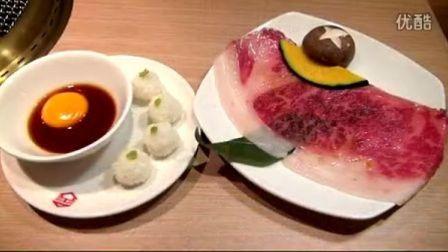 2013年6月14日 食蒲團 - 金舌日本燒肉專門店
