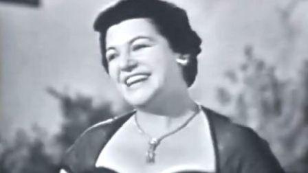 Mado Robin 主题变奏曲 1957年9月23日