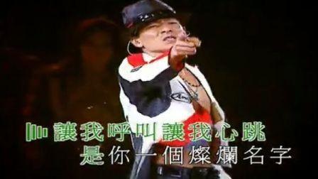 刘德华2004香港演唱会CD音轨超清