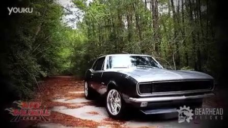 Mo' Muscle Cars改装1967雪佛兰克尔维特