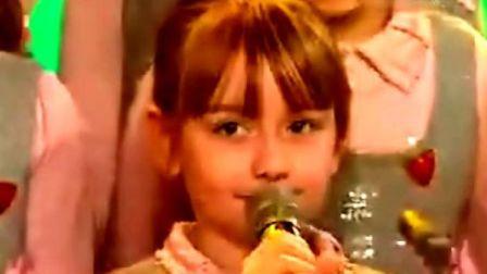 【小合唱团】2008年圣诞节 - Filastrocche e tiritere 阿卡贝拉