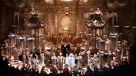 《图兰朵》Turandot[Met 1987,中文字幕]