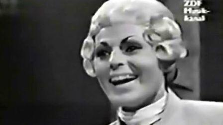"""Roberta Peters """"Volta La Terrea"""" 她抬头仰望 德语版"""