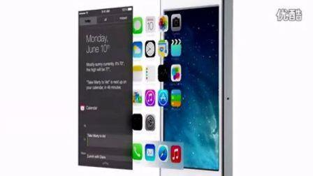 apple-ios7苹果新系统(美国官网原版视频)