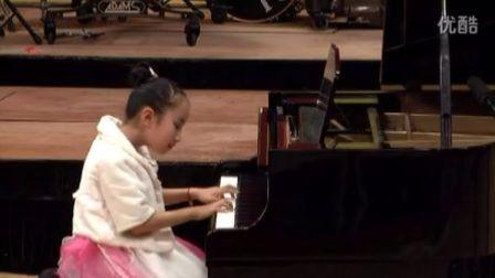 钢琴曲洋娃娃的梦(最高分)