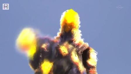 艾克斯奥特曼的终极Boss: 格利扎, 以地球的生命能量为食