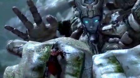 恶魔城:暗影之王全剧情CG动画魔幻大片:上【中文字幕】