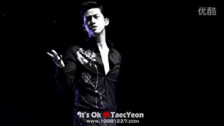 ≮It's Ok≯130622.2PM CON in SEOUL - Traicion [Multi Angle]