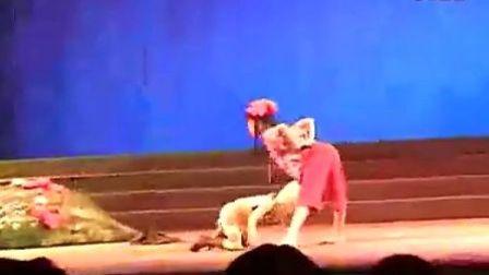 2010年越秀区少年宫舞蹈汇报演出-8