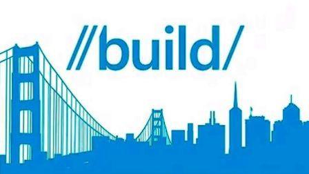 Microsoft Build 2013 Conference