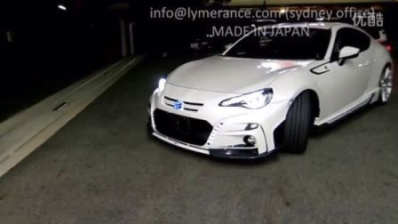 FT 86 Subaru BRZ STi 《scion》