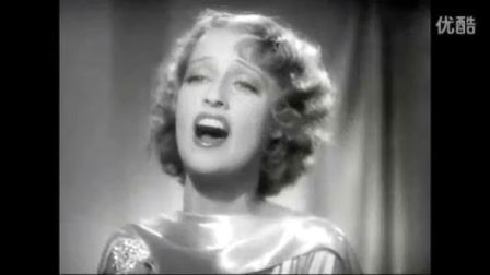 Jeanette MacDonald sings Pardon Me Madam from Rose Marie.