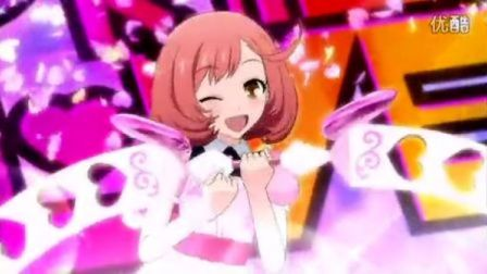 Pretty Rhythm Rainbow Live 彩濑奈露-Dreaming Session
