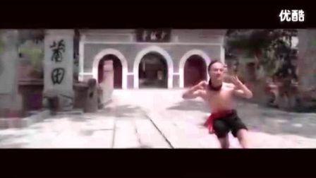 刘家良经典《南北少林》纪念版预告片