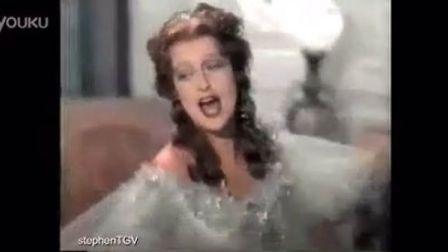 Jeanette MacDonald 永远自由Sempre libera 《茶花女》