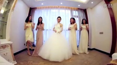 兄弟映画 作品:2013.05.08  W L[Wedding MV]