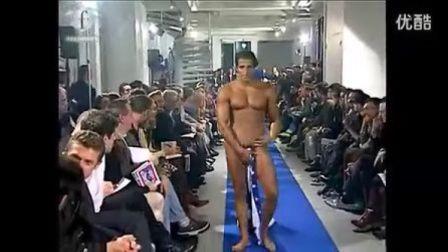 gay男内衣展,有同好的没?