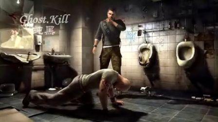 《细胞分裂5:断罪》真实难度赶尽杀绝攻略视频解说 第六期(完)