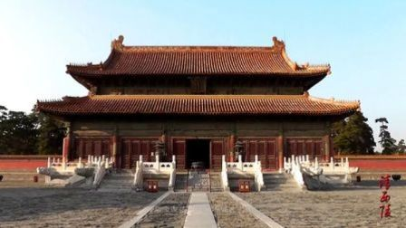 《清西陵之五帝浮沉》以史为镜,窥探千古帝王的命运浮沉